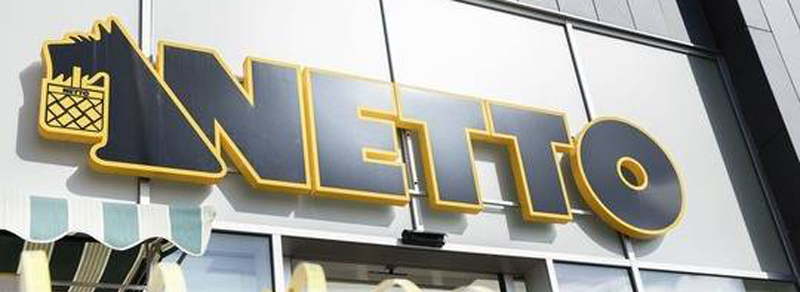 Netto Header